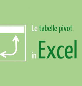 tabelle pivot excel