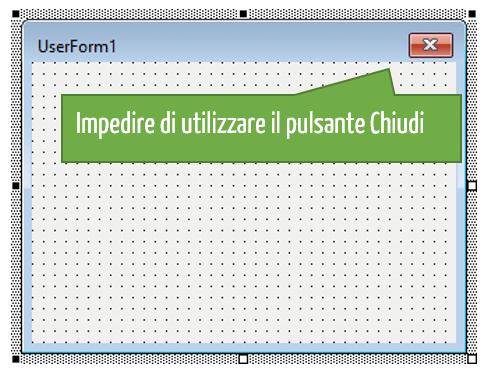 UserForm Excel | Maschera Excel