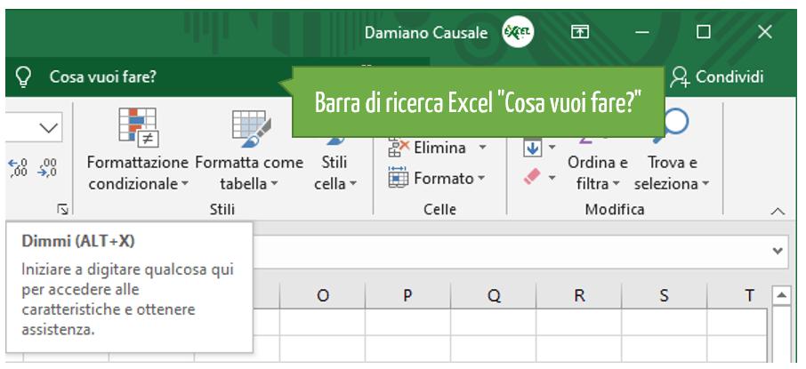 Excel come si usa | Usare Excel e scoprire come funziona