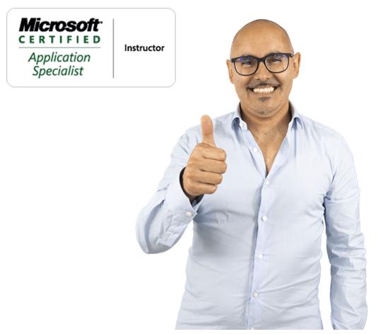 formazione excel online   corso excel base   corso Excel avanzato   Istruttore microsoft certificato