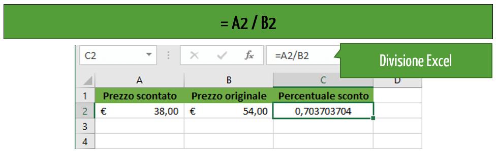 Come si calcolano le percentuali | calcolare percentuale