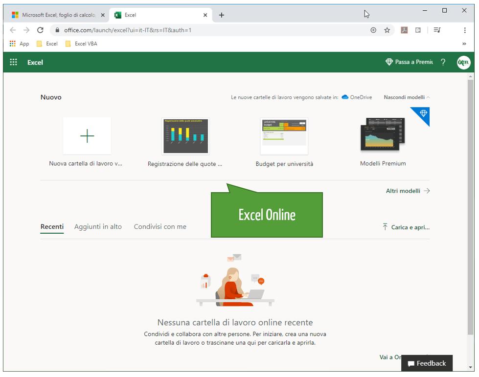 Excel gratis | Excel online