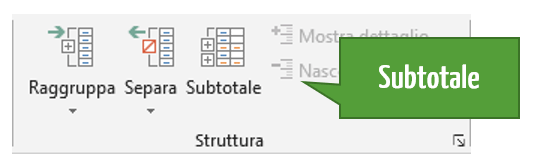 Subtotale