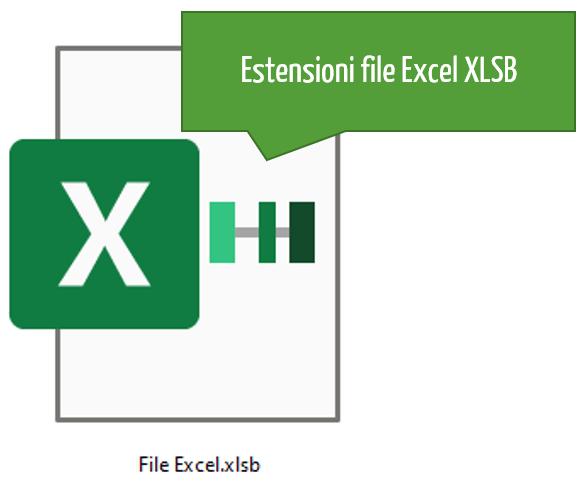 Estensione XLSB