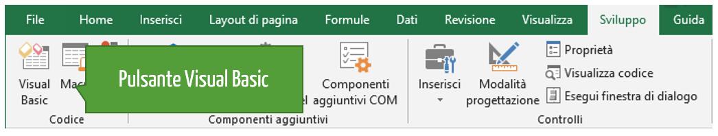 Pulsante di opzione VBA: inserire una UserForm Excel | Pulsante Visual Basic