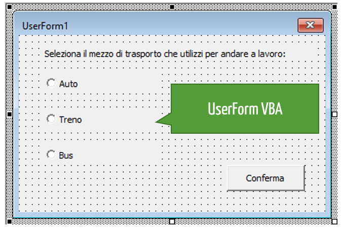 UserForm VBA