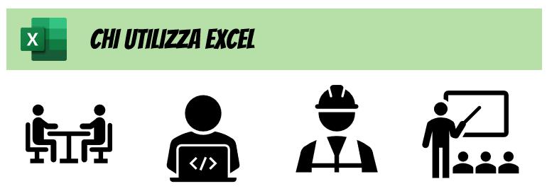 Chi utilizza Excel